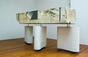 Dispositon, David Jablonowski, 2009.