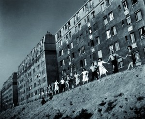 Les 20 ans de Josette, 1947, Robert Doisneau © Atelier Robert Doisneau. Te zien t/m 5 maart in de Martin-Gropius-Bau in Berlijn.