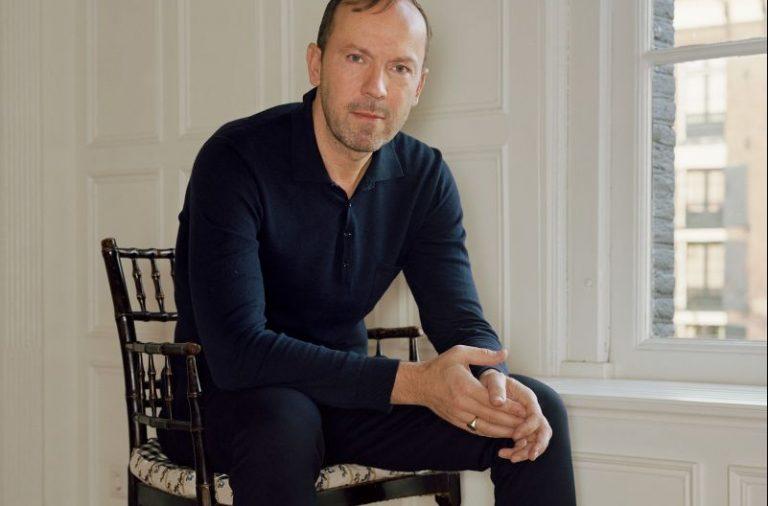 Oscar van den Boogaard © foto Rineke Dijkstra
