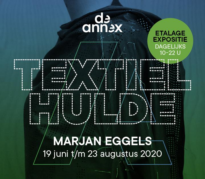 Textiel Hulde - De Annex Weert